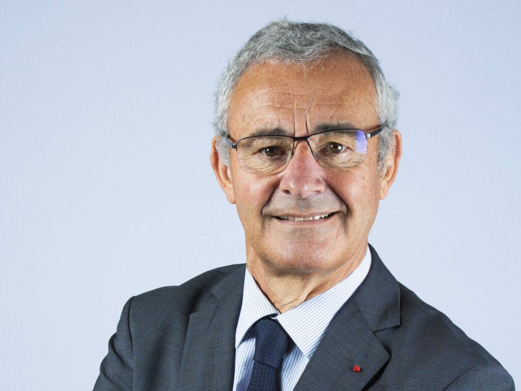 «Ces prochaines années sont vraiment décisives.» Philippe Pelletier, Président du Plan Bâtiment Durable
